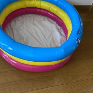 家庭用プール