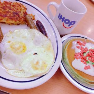 ハワイ・ホノルルグルメ おすすめレストラン「IHOP(アイホップ)」のパンケーキをほぼ制覇!