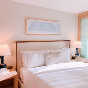 SPGアメックス無料宿泊券の詳細とリッツ・カールトン・ワイキキビーチ滞在レポ