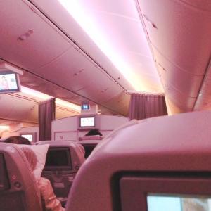 現役CAが伝授![おすすめ座席]と機内は歩き回った方が良いわけとは?