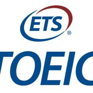 英語学習-TOEIC