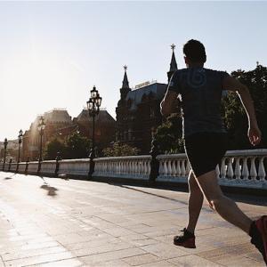 普段のジョグをもっと工夫はできないか。マラソントレーニング。