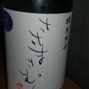 ささまさむね 特別純米酒 生酒