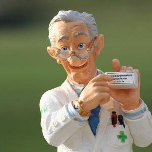 薬剤師さん「ゴソゴソ、よしっ!はい、これ飲んでくださいねww」←年収800万