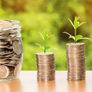 【朗報】投資信託を始めて3か月のワイ、爆益でニヤニヤが止まらない