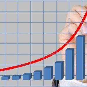 【爆益】1万円でFX始めて1ヶ月たった結果