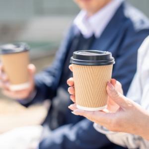 【大手町】テイクアウト専門コーヒーショップ2020/07/10にオープン サーモスから