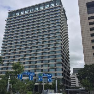 大手町、総合商社「丸紅」新本社ビルが2020年10月31日に工事完了予定!