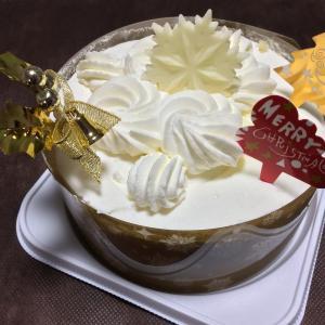 売れ残りを半額でGET!ファミマの「香取慎吾さん監修」クリスマスショートケーキを食べてみた!