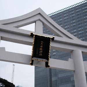 初詣に参拝したい!丸の内・大手町・日本橋を守る神様と神社