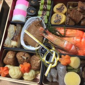 【2021年】髙島屋で「下鴨茶寮」高級おせちを購入しました!