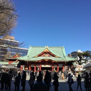 【2021年】「神田明神」にお参りに行きました!今日の様子をレポートします。