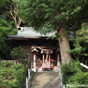 走水神社 その1