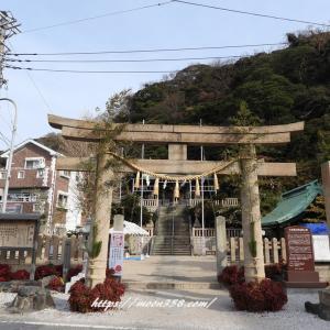 東叶神社 その1