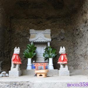 神奈川県 瀬戸神社 その4 稲荷神社