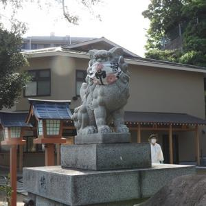 神奈川県 瀬戸神社 その5