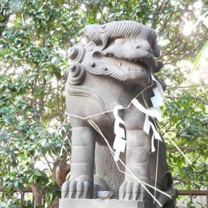 神奈川県 横浜市 杉山神社 その3
