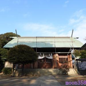 神奈川県 横浜市 杉山神社 その2