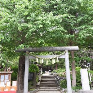 鎌倉 葛原岡神社 その1