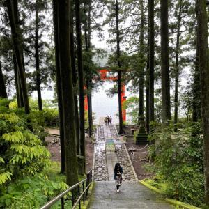 夏越の大祓へ関東屈指のパワースポット