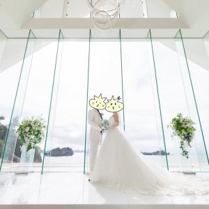 『アイネスビラノッツェ沖縄』でリゾートウエディング!美しい海に囲まれて最高の結婚式を!!
