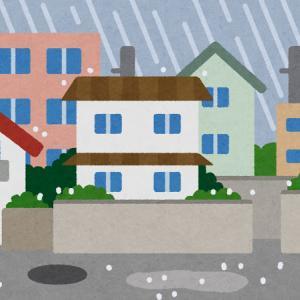雨樋と雨水枡の話②