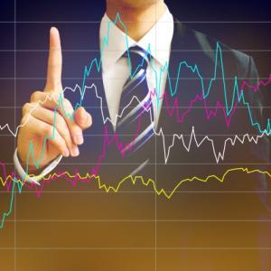 【テクニカル分析】FXのチャートはどうやって読む? 上昇トレンド、下降トレンドの見方