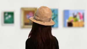 大野智の個展2020の展示作品に嵐メンバーへの愛が!グッズ販売情報もあり(FREESTYLE)