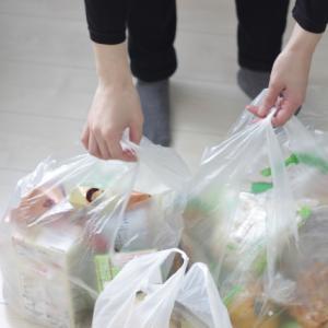 家事:買い物・買い出しのやり方を変えてみました。