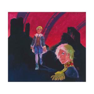 【Amazon限定】機動戦士ガンダム 40th Anniversary Album 〜BEYOND〜(完全生産限定盤[2CD+BD]THE ORIGIN 特別版)(メガジャケ(描き下ろしイラスト絵柄)付) CD+Blu-ray