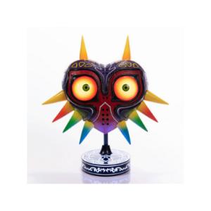 ゼルダの伝説 ムジュラの仮面/ ムジュラの仮面 PVC マスク コレクターズエディション【予約受付中】