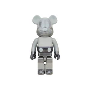 【8月8日(土)12時発売】 BE@RBRICK fragmentdesign MICKEY MOUSE REVERSE