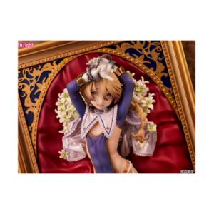池咲ミサ氏オリジナルキャラ「ジャンヌくん」 1/8 完成品フィギュア[インサイト]