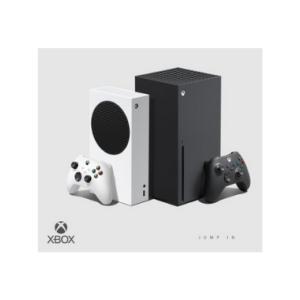 【Xbox Series X|S】 9/25日 0時 予約受付開始 Xbox Series X『価格49,980円 (税抜) 』 Xbox Series S 『価格29,980 円 (税抜)』
