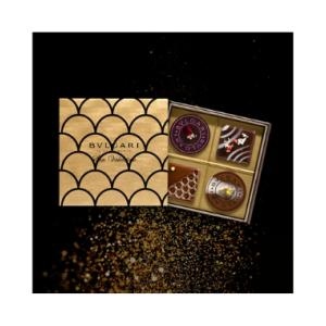 高級バレンタインチョコ 『BVLGARI IL CIOCCOLATO』チョコレートジェムズ / サン・ヴァレンティーノ2021