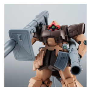 ROBOT魂 <SIDE MS> MS-09F/TROP ドム・トローペン キンバライド基地仕様 ver. A.N.I.M.E.