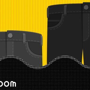 【ライフハック】色褪せた黒ズボンを自宅で簡単に染め直す
