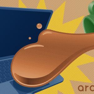 Mac book Pro にコーヒをかけて水没させてしまった!   対処方法と未然に防ぐ対処法
