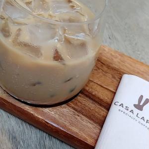 バンコク・プロンポンおしゃれカフェ・カーサラパン