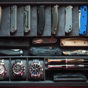 【大切な時計をしっかり守る】おすすめウォッチケース価格別 15選