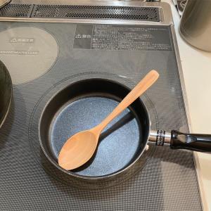 最近の楽しみ。真似して買った調理器具。