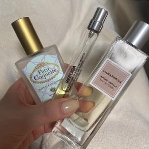 好きな香水ベスト3