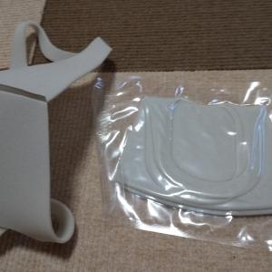 ピッタマスク(ポリウレンタマスク)は通気性も良くて蒸れないので夏用マスクとしてグッド