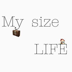 【ゆるミニマリストな生活の仕方】自分サイズに暮らしを合わせる