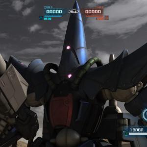 【バトオペ2】ハンブラビ実装!初の600コスト強襲機!性能公開!