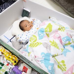 乳幼児突然死から赤ちゃんを守る。9割以上の家庭で愛用されている謎の箱の正体とは。