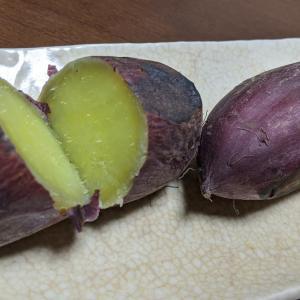 超かんたん!甘〜い♡焼き芋の作り方