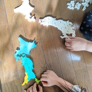 遊びながら学べるパズルは、コレ!