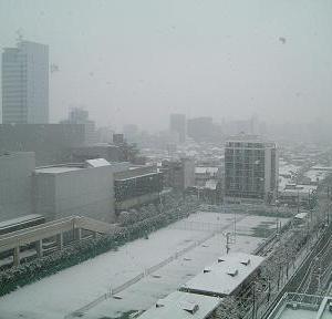 シニアナビ過去記事(195)「雪かき」