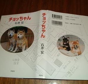 シニアナビ過去記事(198)「放浪犬「チョッちゃん」に泣く」